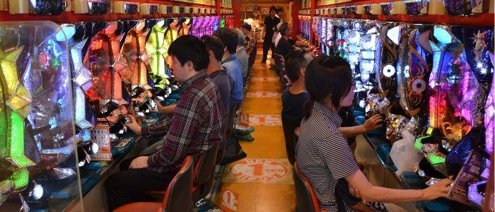 Participar de la afición por la electrónica de los japoneses es una de los alicientes de Tokio