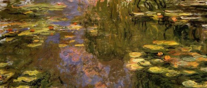 Monet en el MET