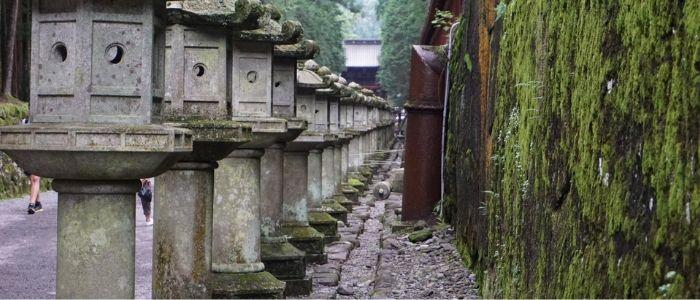 Nikko excursión de un día desde Tokio