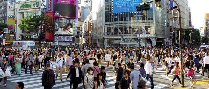 Qué visitar en Tokio en cinco días