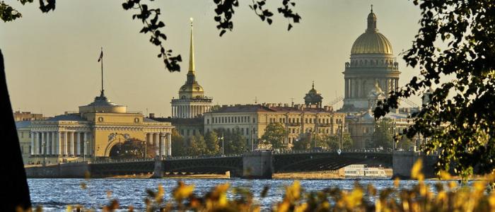 qué hacer en San Petersburgo