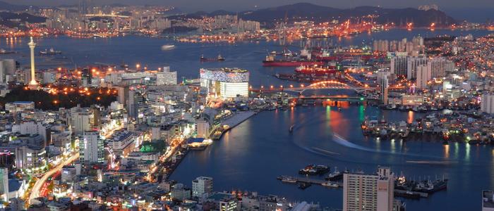 que hacer en Busan