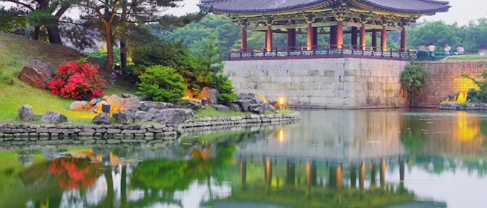 Qué hacer en Corea del Sur