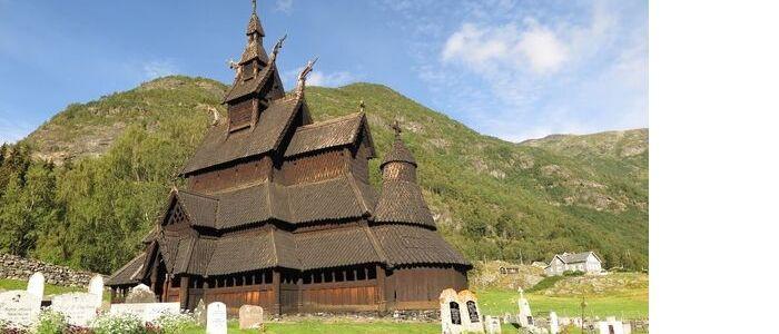 Las islas Lofoten cuentan con un importante legado de la cultura vikinga.