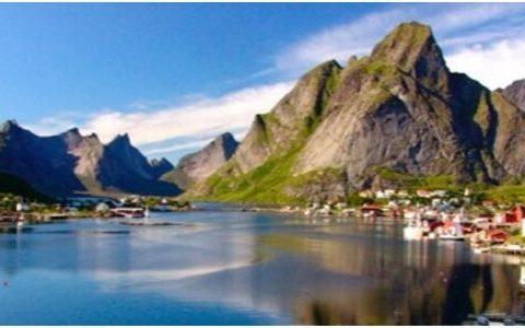 Qué ver en las islas Lofoten