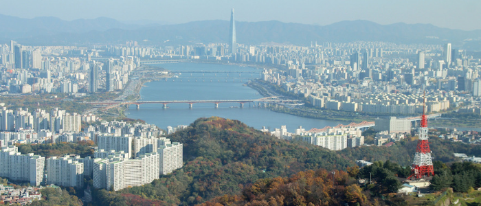 Los imprescindibles de Corea del Sur