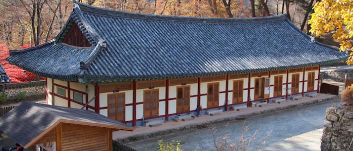 que ver en Gyeongju corea del sur