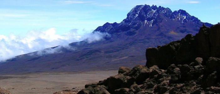 Trekking al Kilimanjaro