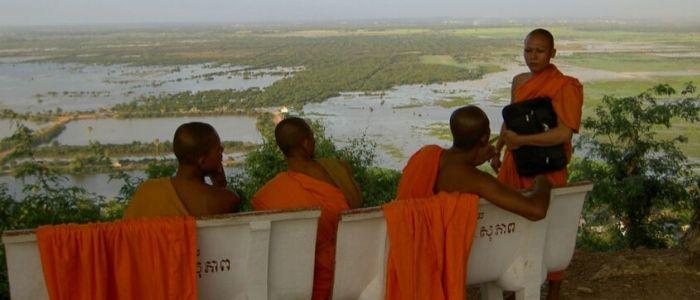 Camboya consejos viajero