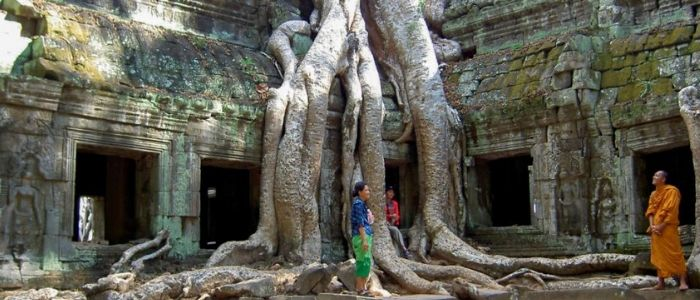 Los imprescindibles de Camboya en siete paradas