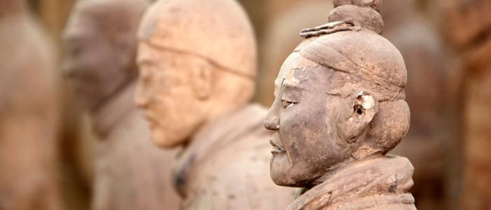 Ruta de la Seda en China: toda la información para el viajero