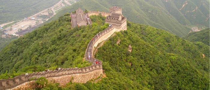 Que ver en Pekin
