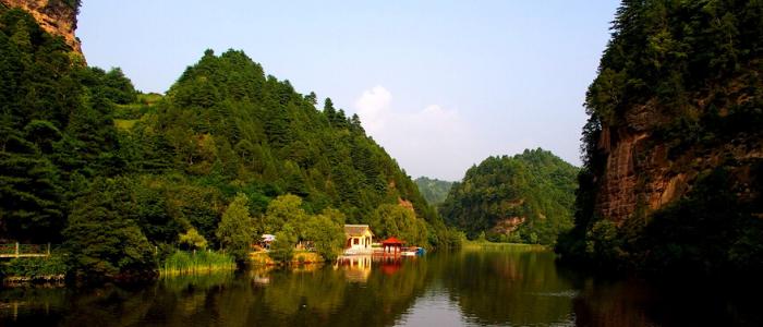 Ruta de la Seda China Xian