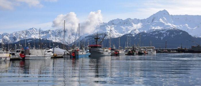Alaska una de las mejores propuestas de viaje aventura