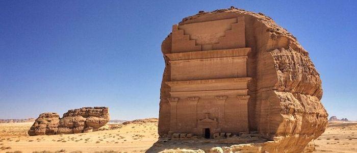 Arabia Saudita nuevo destino para el viajero aventurero