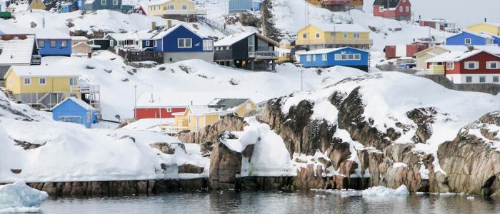 Qué ver en Groenlandia, la tierra de los inuit