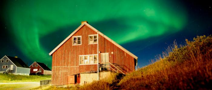 Qué hacer en Groenlandia