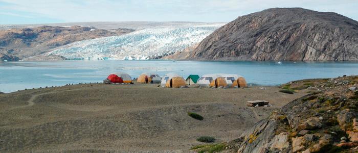 qué visitar en Groenlandia