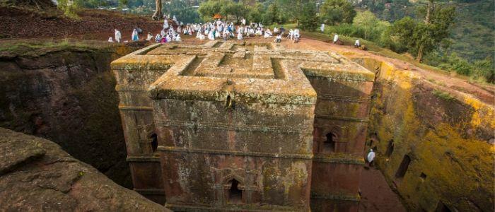 Etiopía gran destino viajero en África