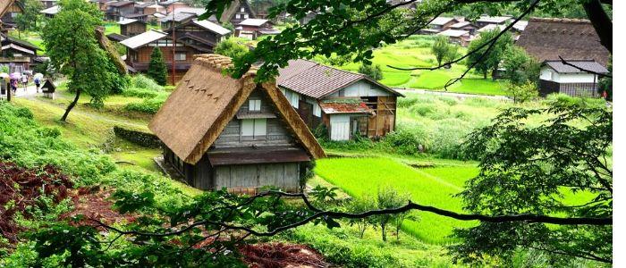 Japón uno de los destinos preferentes para viajar en 2020