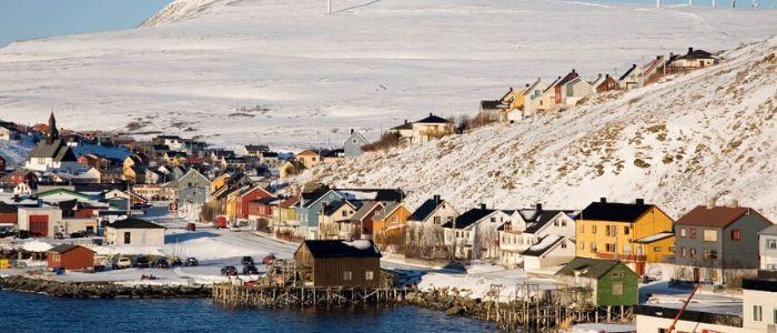 Las islas Lofoten en Norugea destino favorito 2020