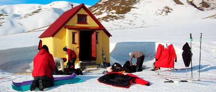Groenlandia un gran viaje aventura para grupos