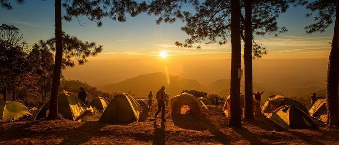 Diez viajes exóticos con amigos: multiplica el placer de ver mundo