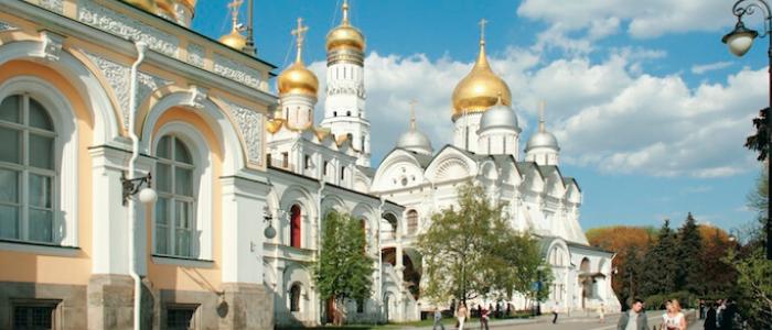 Los imprescindibles de Moscú, ciudad de contrastes