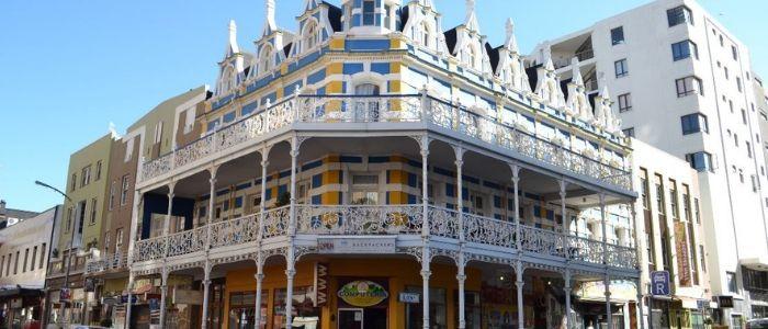 Long Street Ciudad del Cabo, la calle de la diversión