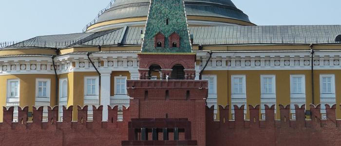 Sepulcro de Lenin