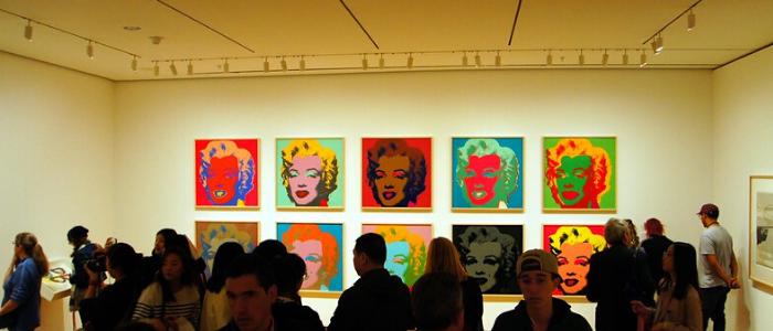 Apertura 2 Warhol