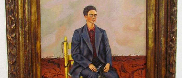 Ver Frida Khalo en Moma
