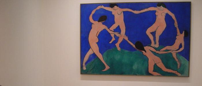 Matisse moma
