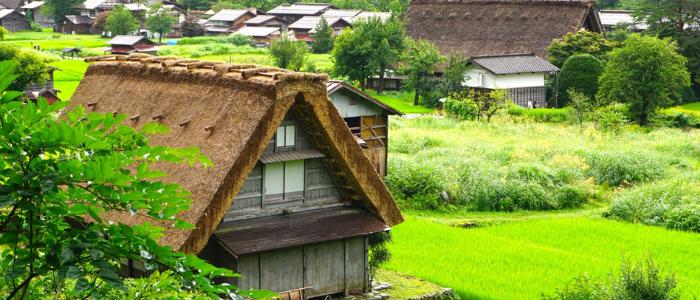 Viajes por Japón