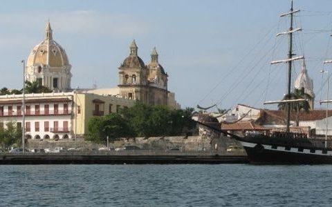 Qué ver en Cartagena de Indias: los imprescindibles