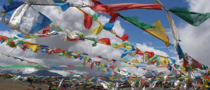 Que visitar en el Tibet