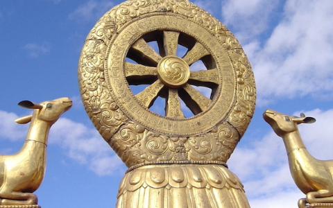 Qué ver en el Tíbet, el techo del mundo