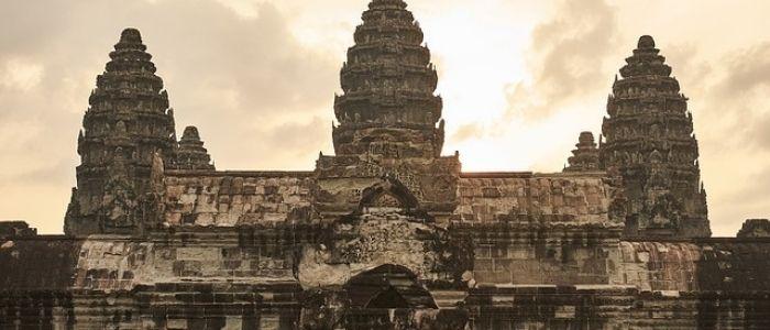 consejos para visitar Angkor