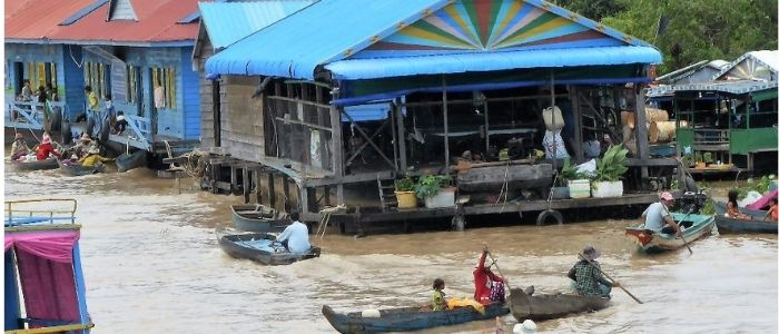 consejos e información sobre que hacer en Angkor