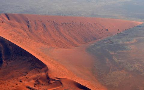 Los ocho desiertos más impresionantes del mundo