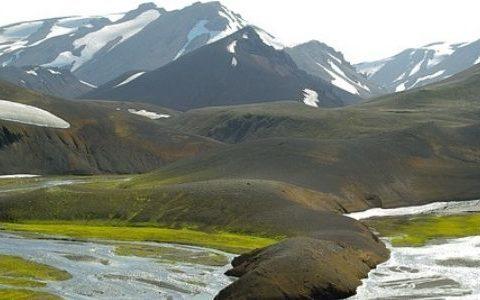 Landmannalaugar, el mejor trekking de Islandia